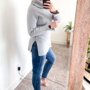 MELANIE LYNE Luxe Knit Sweater